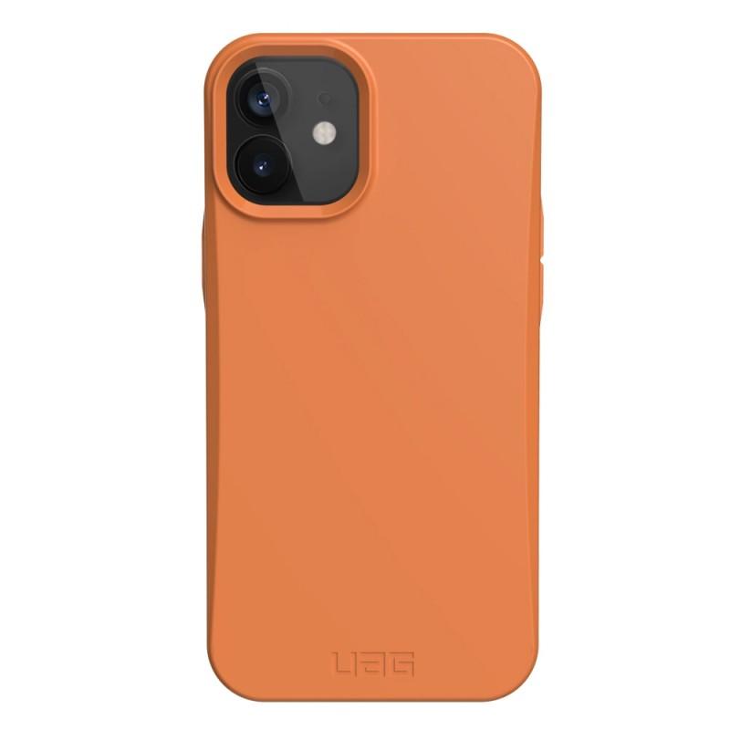 UAG Outback Bio Case iPhone 12 Mini Orange - 1