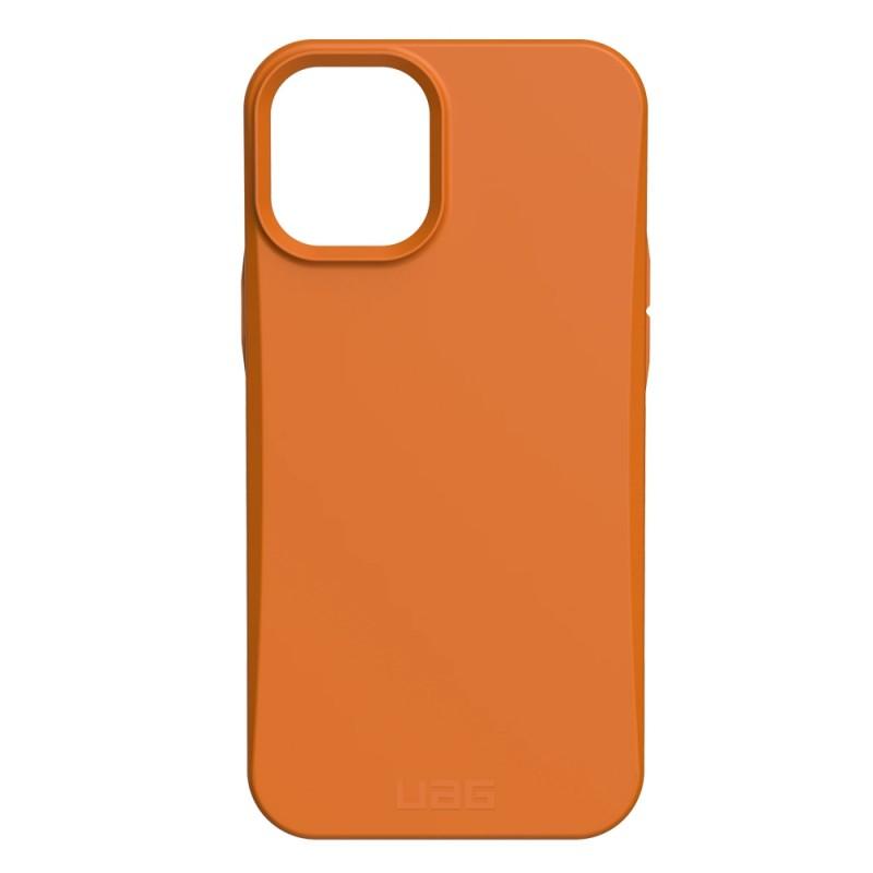 UAG Outback Bio Case iPhone 12 Mini Orange - 2