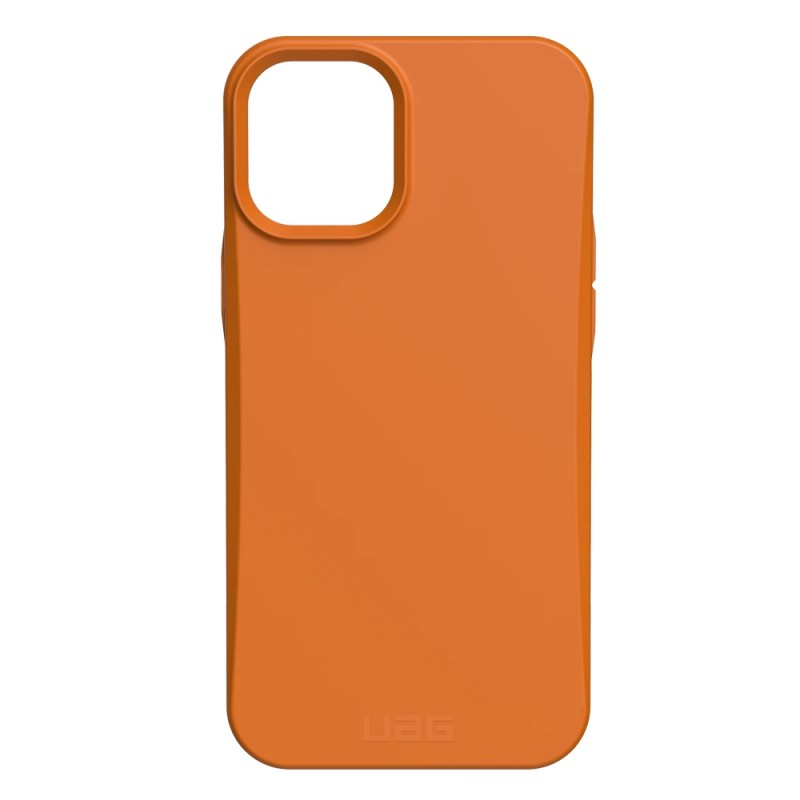 UAG Outback Bio Case iPhone 12 Pro Max Orange - 1