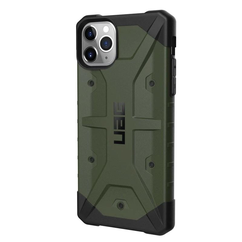 UAG Pathfinder iPhone 11 Pro groen - 2
