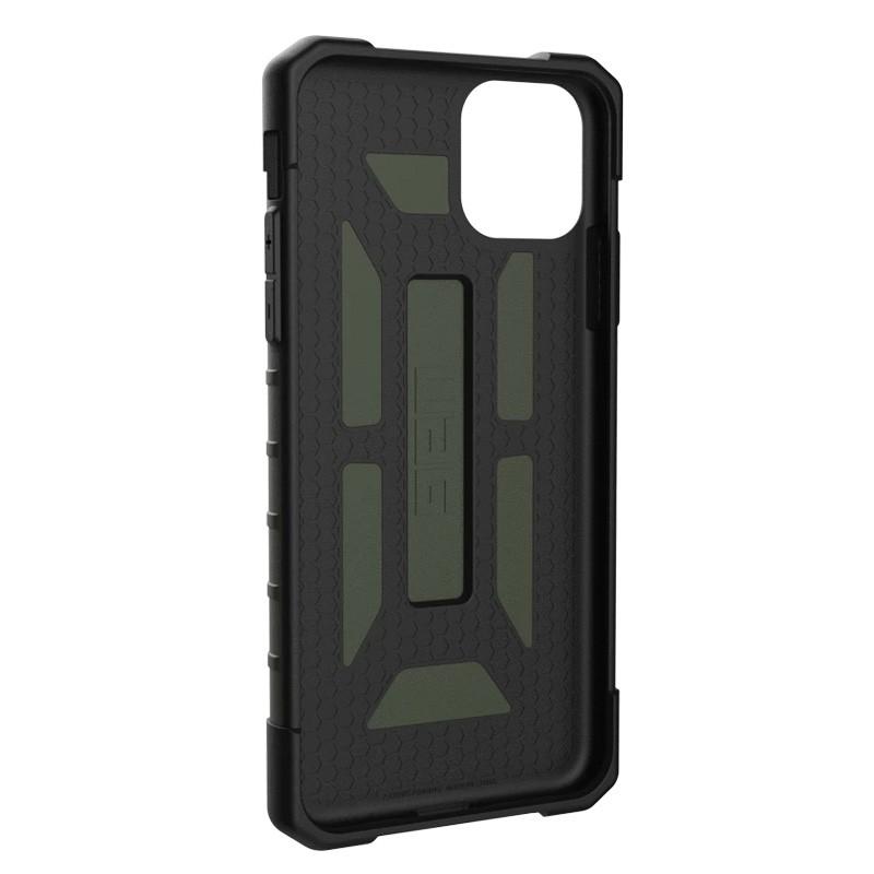 UAG Pathfinder iPhone 11 Pro groen - 4