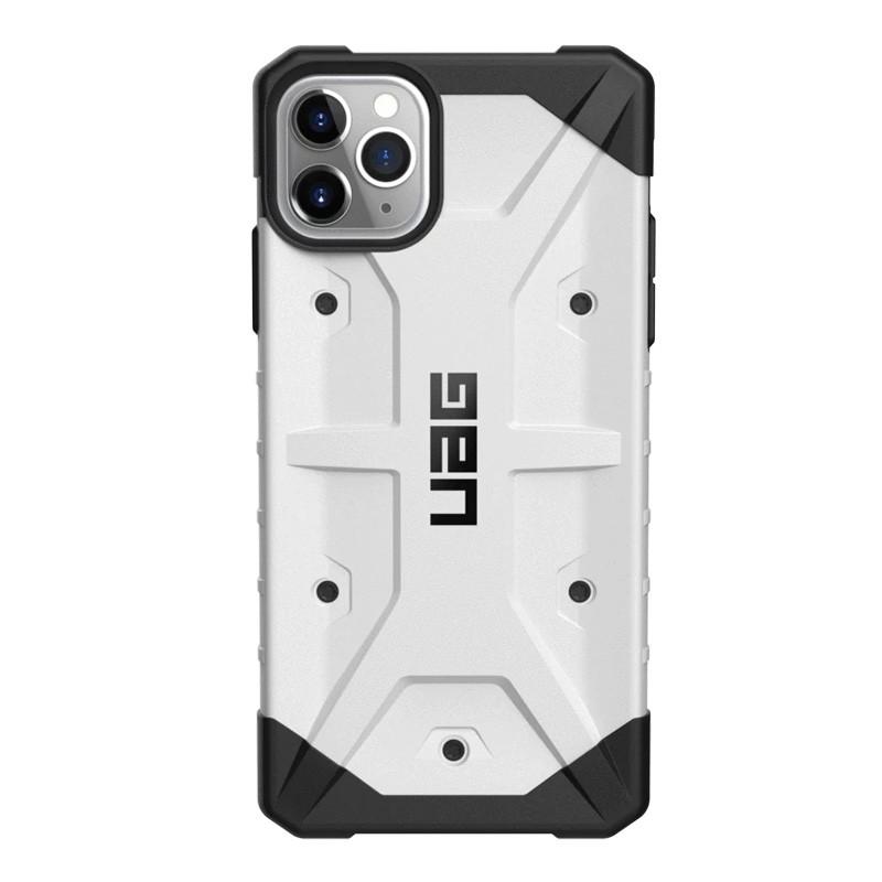 UAG Pathfinder iPhone 11 Pro Max Wit - 1