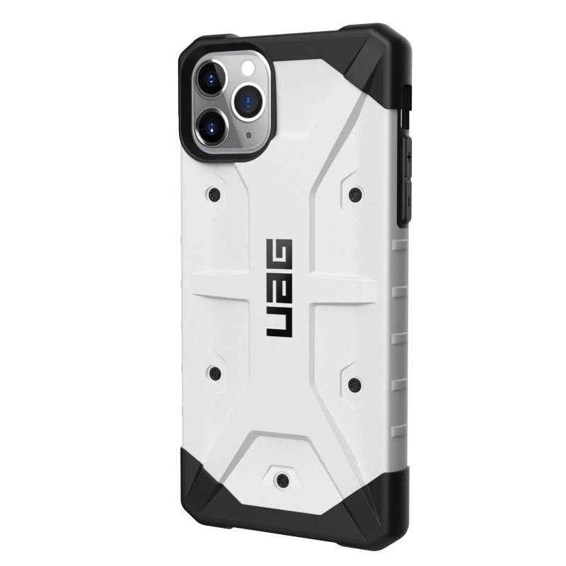UAG Pathfinder iPhone 11 Pro Max Wit - 3