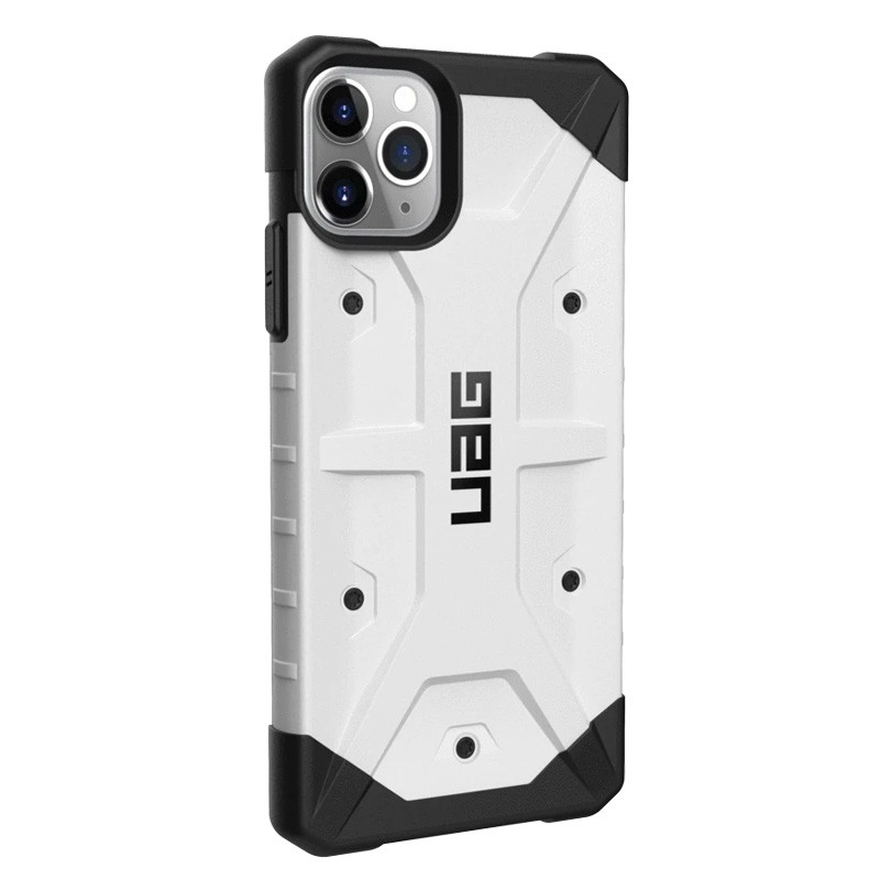 UAG Pathfinder iPhone 11 Pro Max Wit - 2