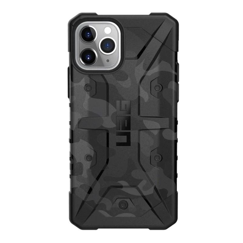 UAG Pathfinder Case iPhone 11 Pro Midnight Camo - 1