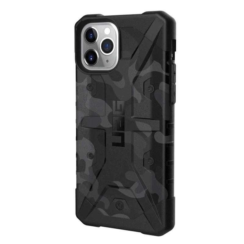 UAG Pathfinder Case iPhone 11 Pro Midnight Camo - 2