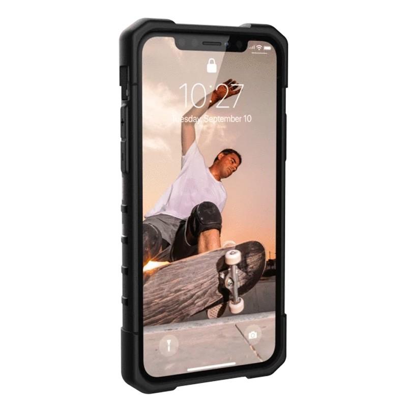 UAG Pathfinder Case iPhone 11 Pro Midnight Camo - 5