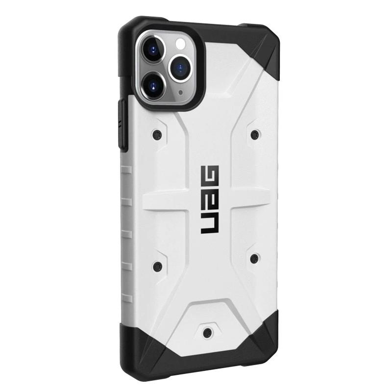 UAG Pathfinder Case iPhone 11 Pro Wit - 2