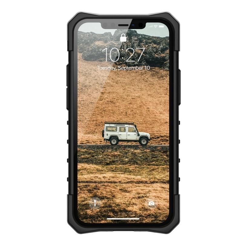 UAG Pathfinder iPhone 12 / 12 Pro 6.1 Zwart - 2