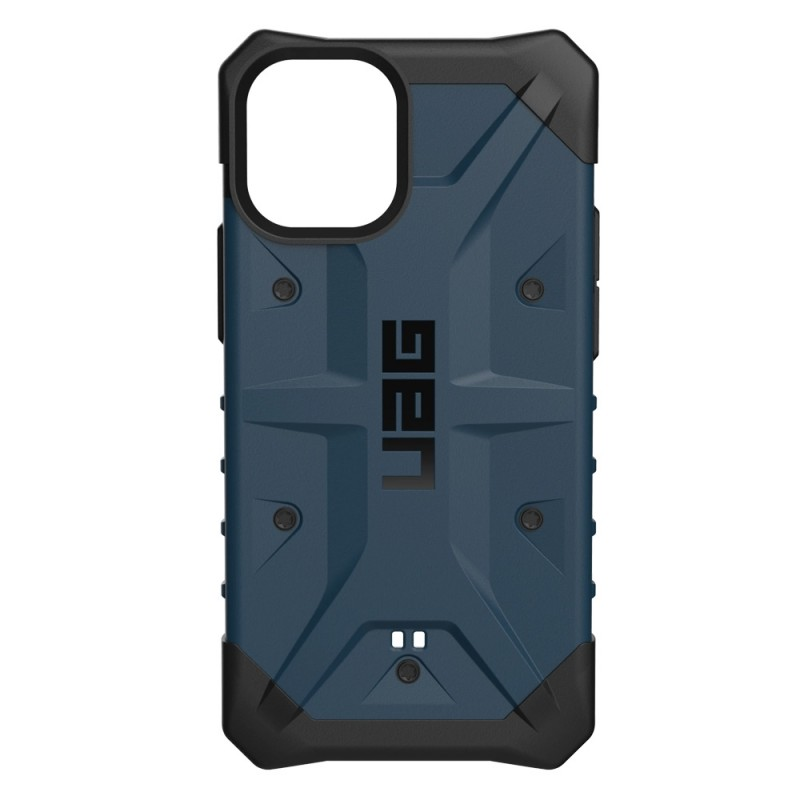 UAG Pathfinder iPhone 12 Mini Mallard Blue - 2