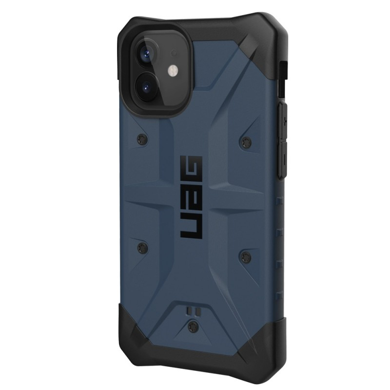 UAG Pathfinder iPhone 12 Mini Mallard Blue - 3