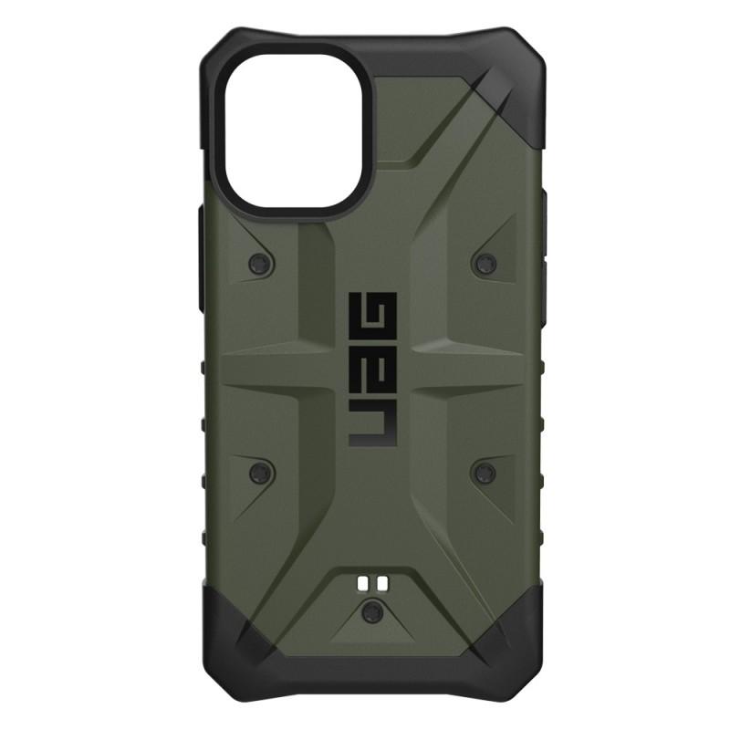 UAG Pathfinder Case iPhone 12 Mini Olive - 2