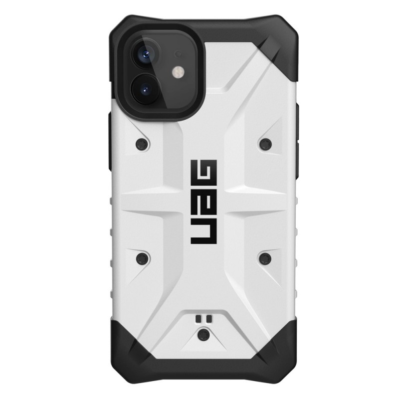 UAG Pathfinder iPhone 12 Mini Wit - 1