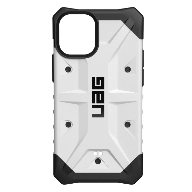 UAG Pathfinder iPhone 12 Mini Wit - 4