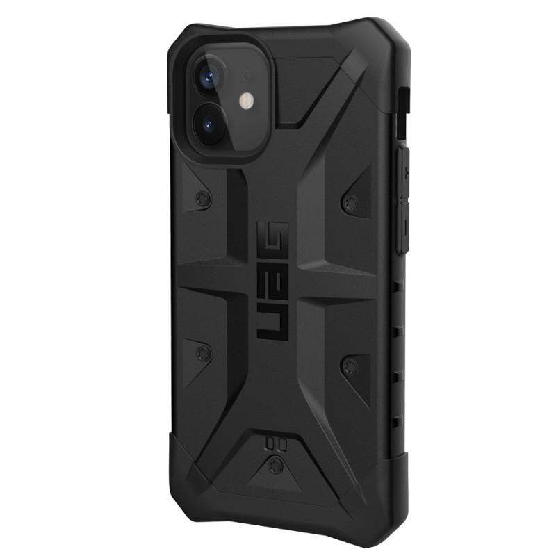 UAG Pathfinder iPhone 12 Mini Zwart - 3