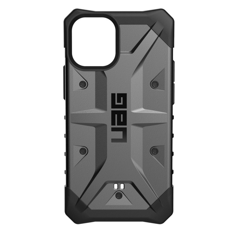 UAG Pathfinder iPhone 12 Pro Max Zilver - 1