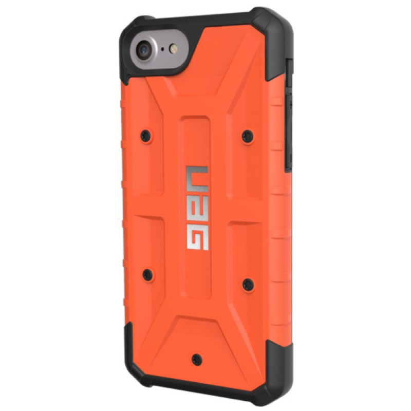 UAG Pathfinder iPhone 7 Rust Orange - 2