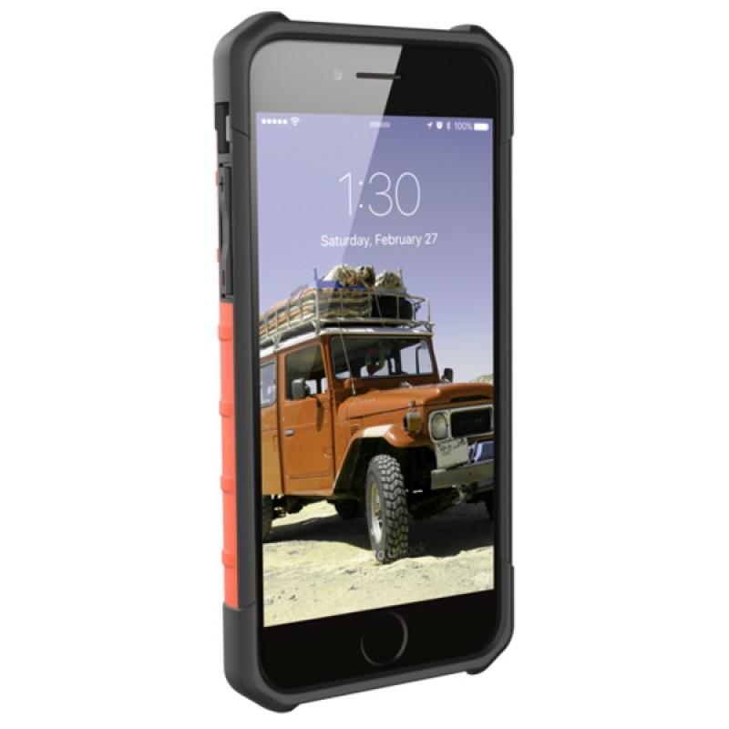 UAG Pathfinder iPhone 7 Rust Orange - 5