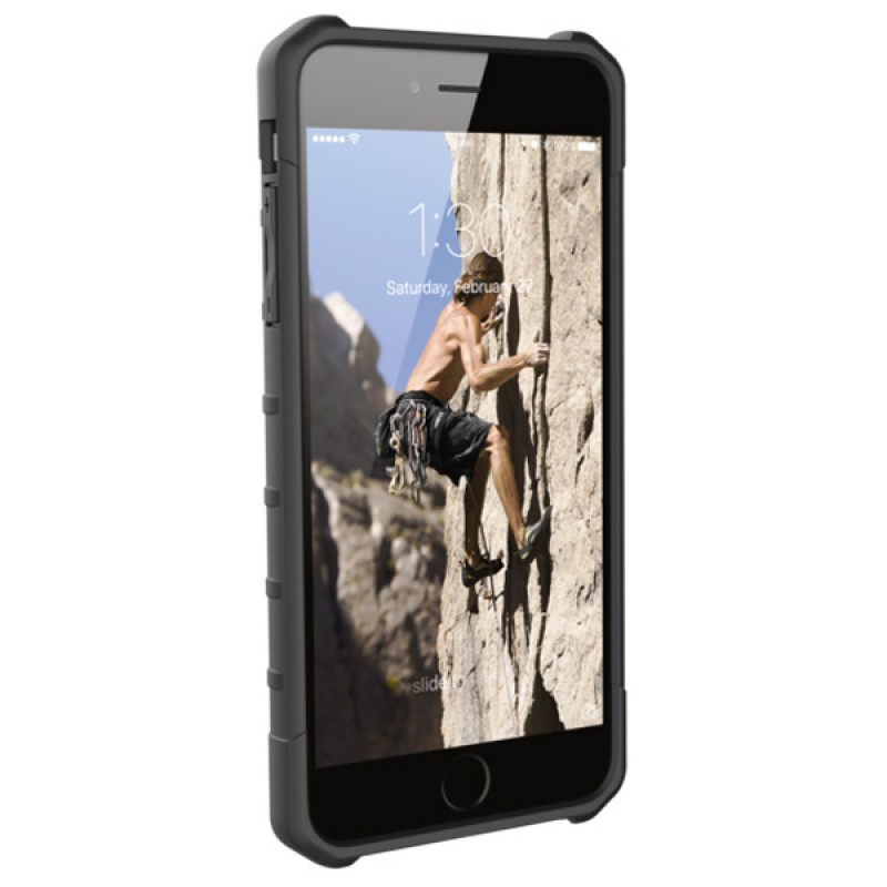UAG - Pathfinder Case iPhone 7 Plus Black - 4