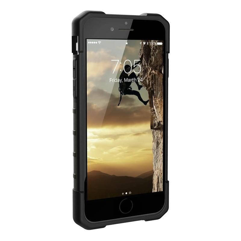 UAG - Pathfinder iPhone SE (2020)/8/7/6S/6 zwart camo 02