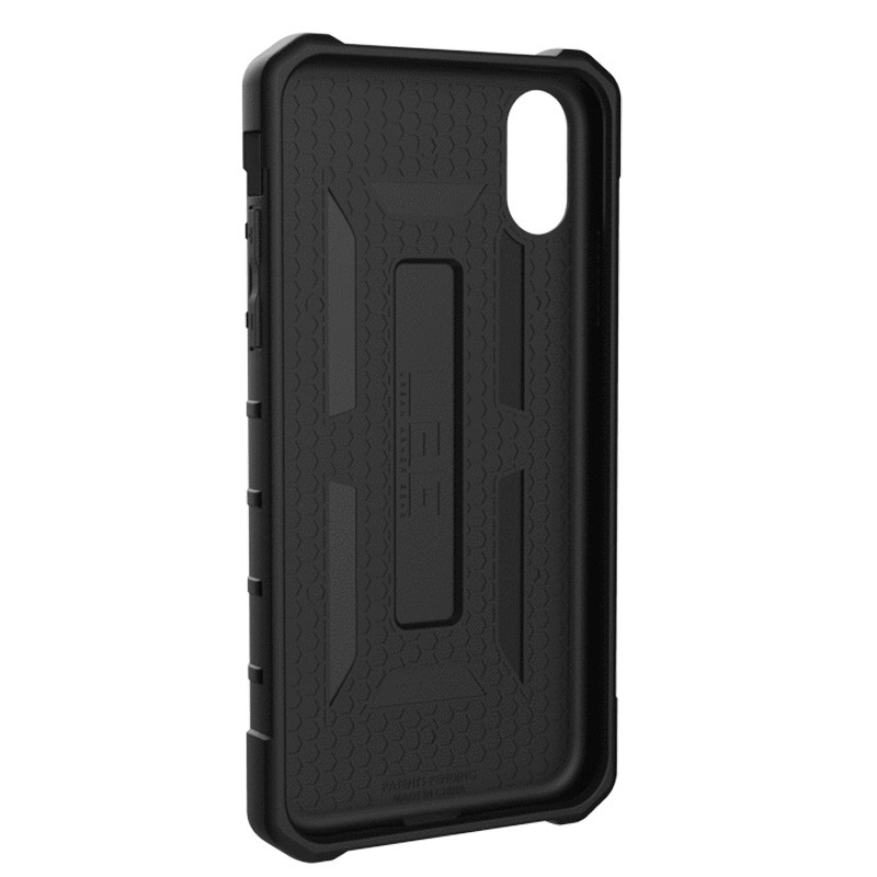 UAG Pathfinder SE Camo iPhone XR Arctic - 5