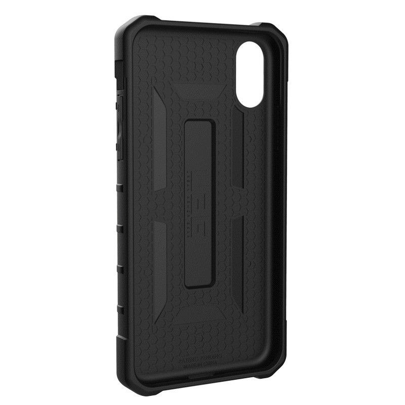 UAG Pathfinder SE Camo iPhone XR Midnight - 5
