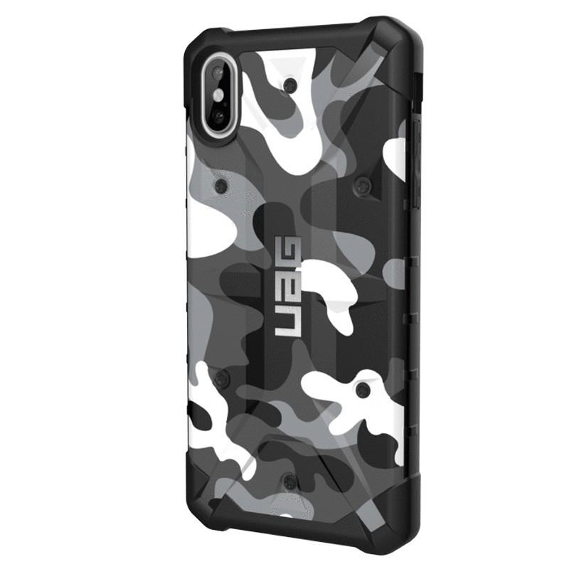 UAG Pathfinder SE Camo iPhone XS Max Arctic - 4