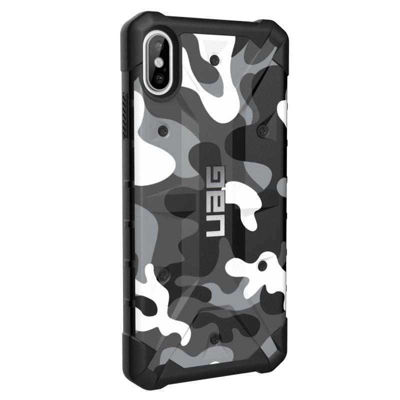 UAG Pathfinder SE Camo iPhone XS Max Arctic - 2