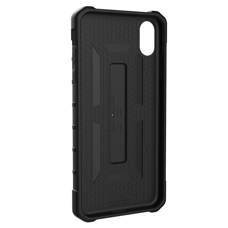 UAG Pathfinder SE Camo iPhone XS Max Midnight - 5