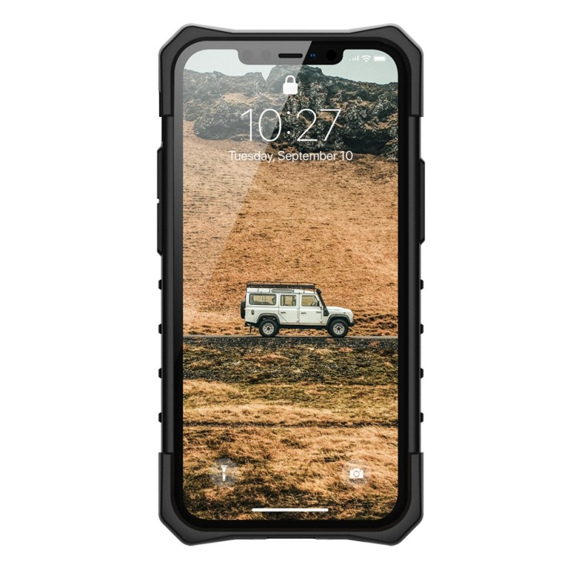 UAG Pathfinder iPhone 12 Mini Midnight Camo - 4