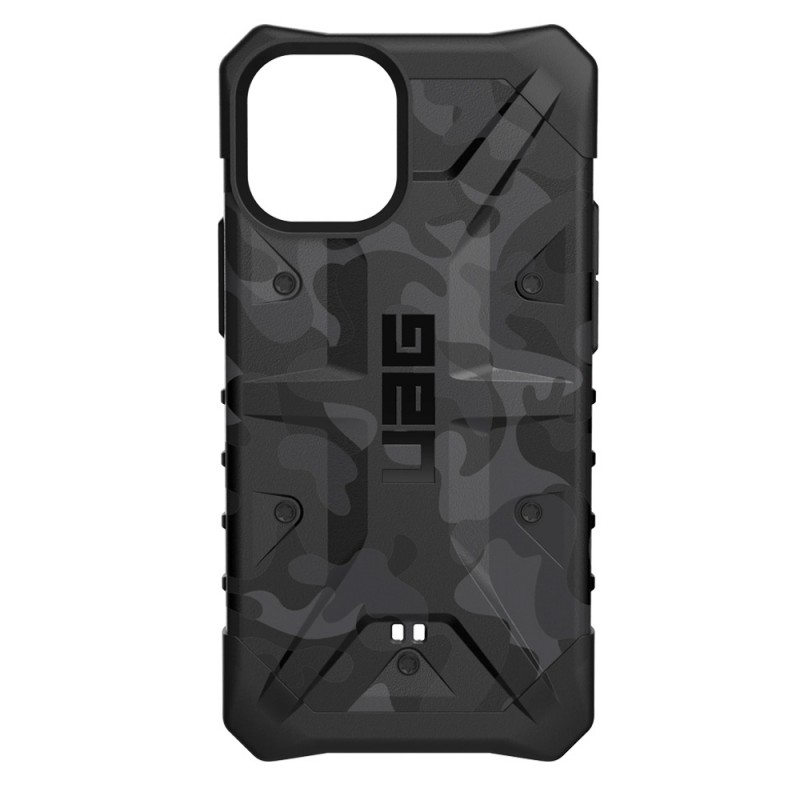 UAG Pathfinder iPhone 12 Mini Midnight Camo - 2