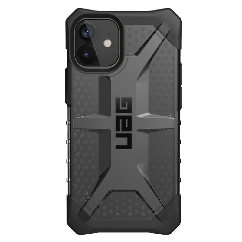 UAG Plasma Case iPhone 12 Mini Ash - 2