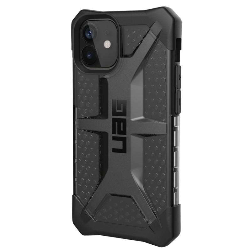 UAG Plasma Case iPhone 12 Mini Ash - 4
