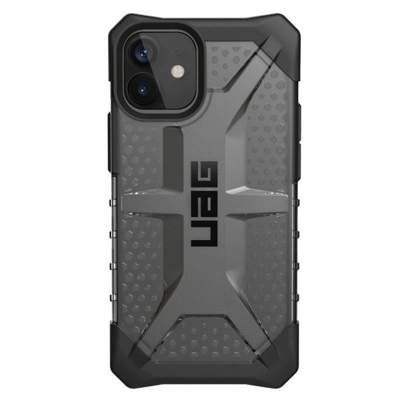 UAG Plasma Case iPhone 12 Mini Ice Clear - 3