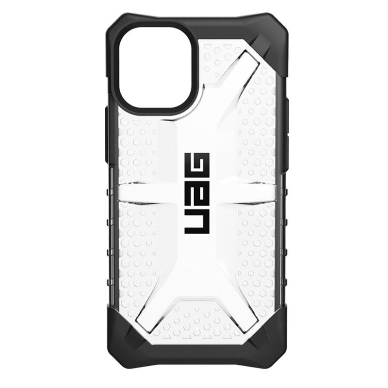 UAG Plasma Case iPhone 12 Mini Ice Clear - 1