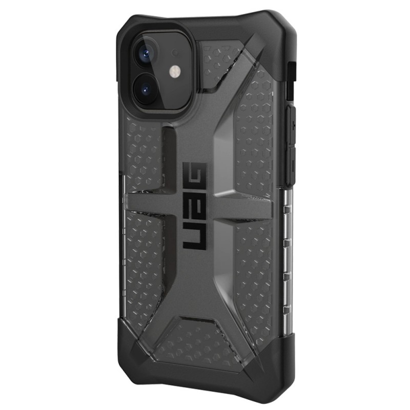UAG Plasma Case iPhone 12 Mini Ice Clear - 2