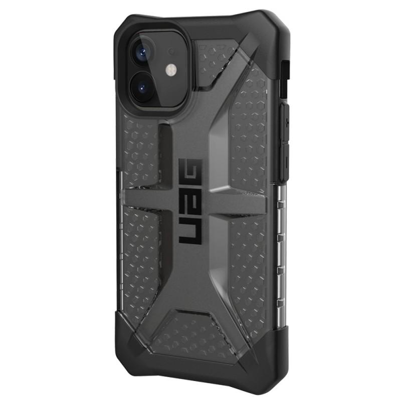 UAG Plasma Case iPhone 12 Mini Ice Clear - 2