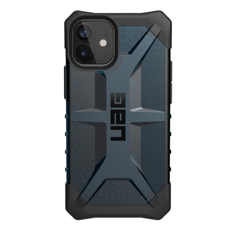 UAG Plasma Case iPhone 12 Mini Mallard Blue - 3