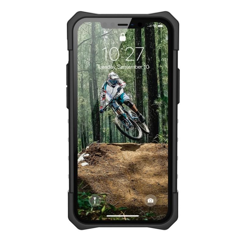 UAG Plasma Case iPhone 12 Mini Mallard Blue - 4