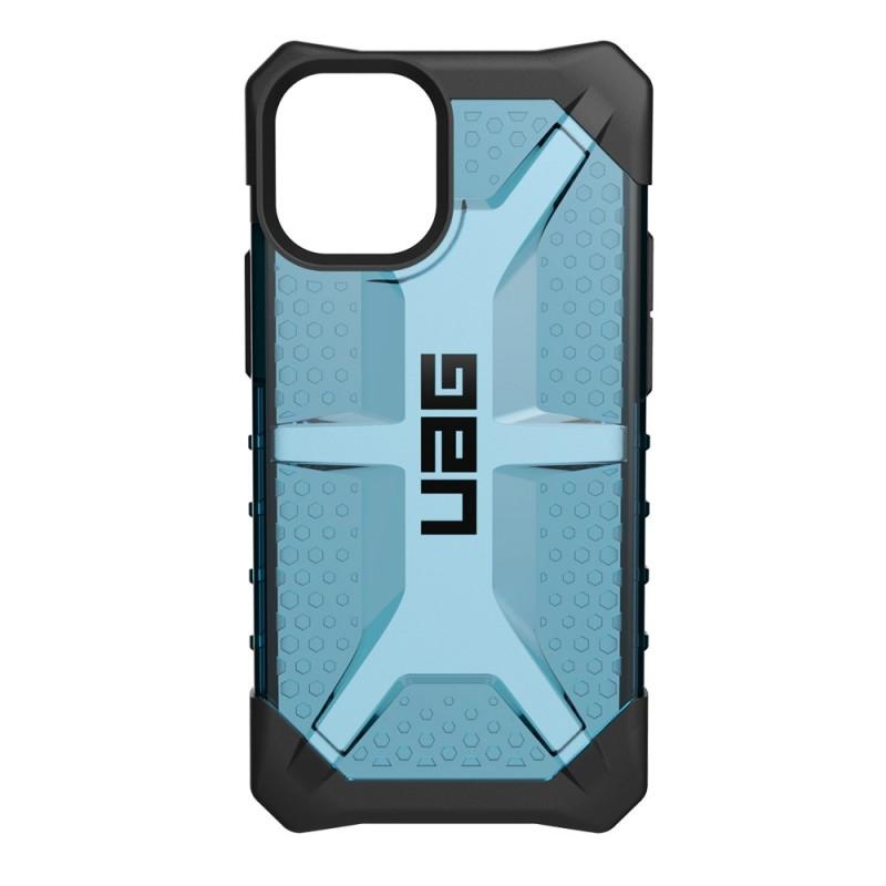 UAG Plasma Case iPhone 12 Mini Mallard Blue - 1