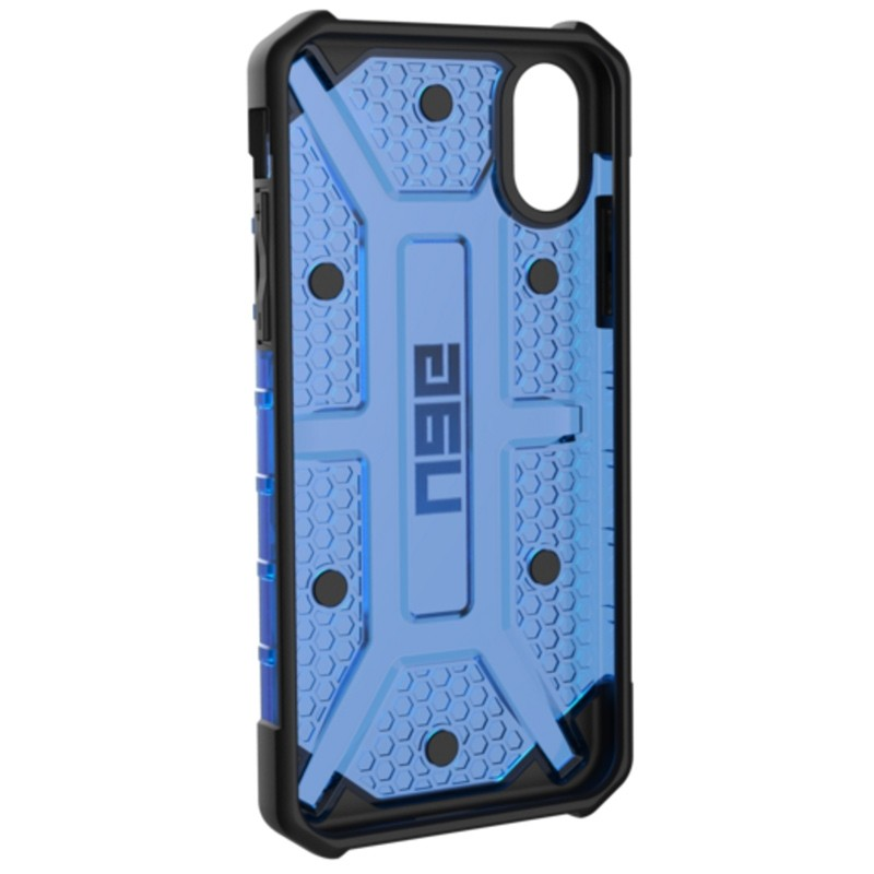 UAG - Plasma iPhone X/Xs Case Cobalt Blue 05