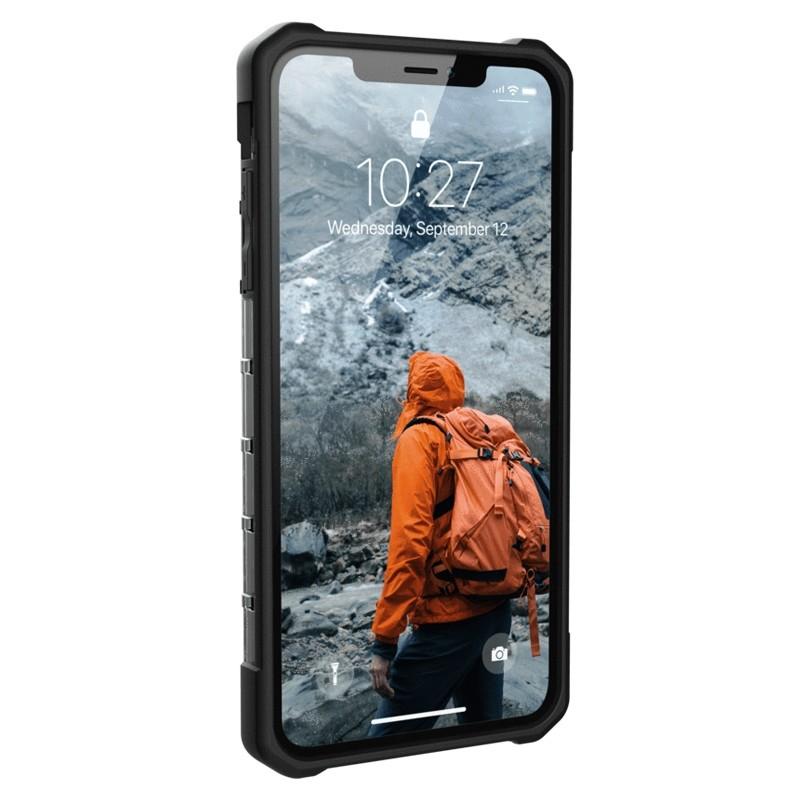 UAG Plasma Case iPhone XS Max Hoesje Ash 02