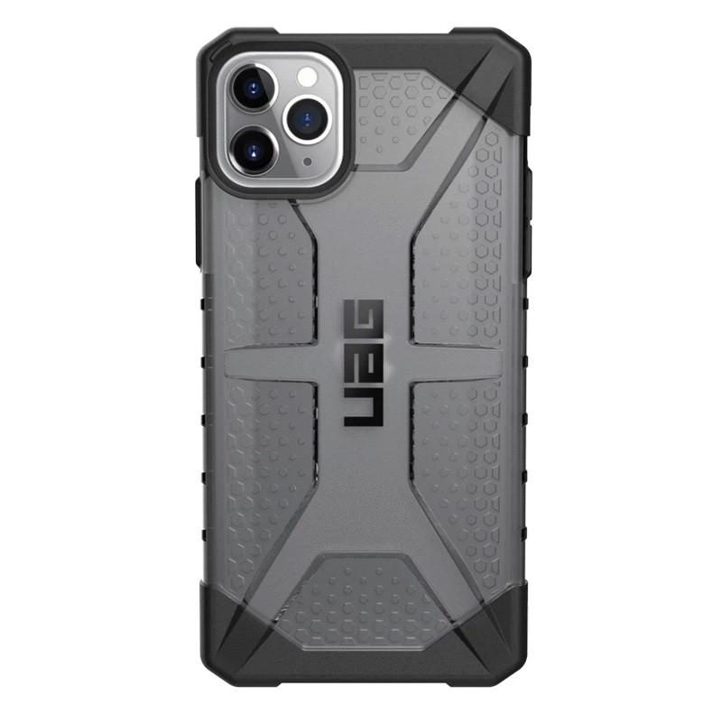 UAG Plasma iPhone 11 Pro ash clear - 1