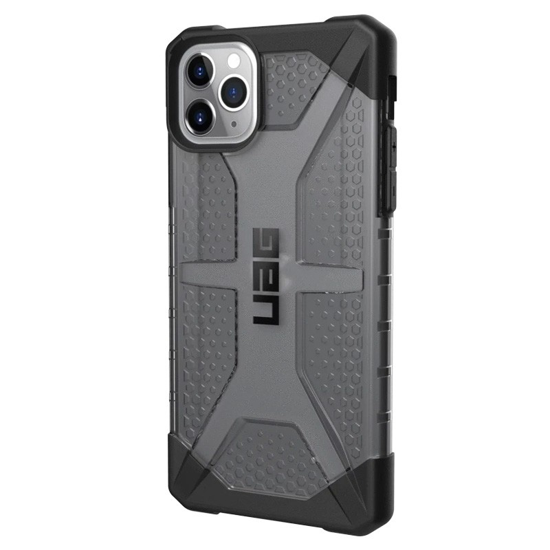 UAG Plasma iPhone 11 Pro ash clear - 2