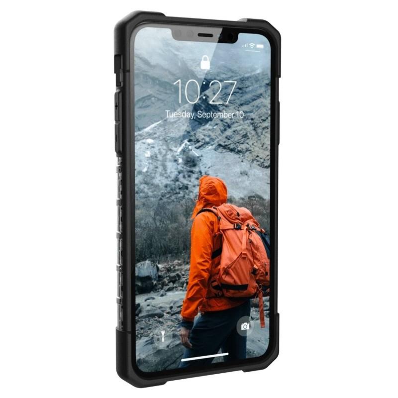 UAG Plasma iPhone 11 Pro ash clear - 4