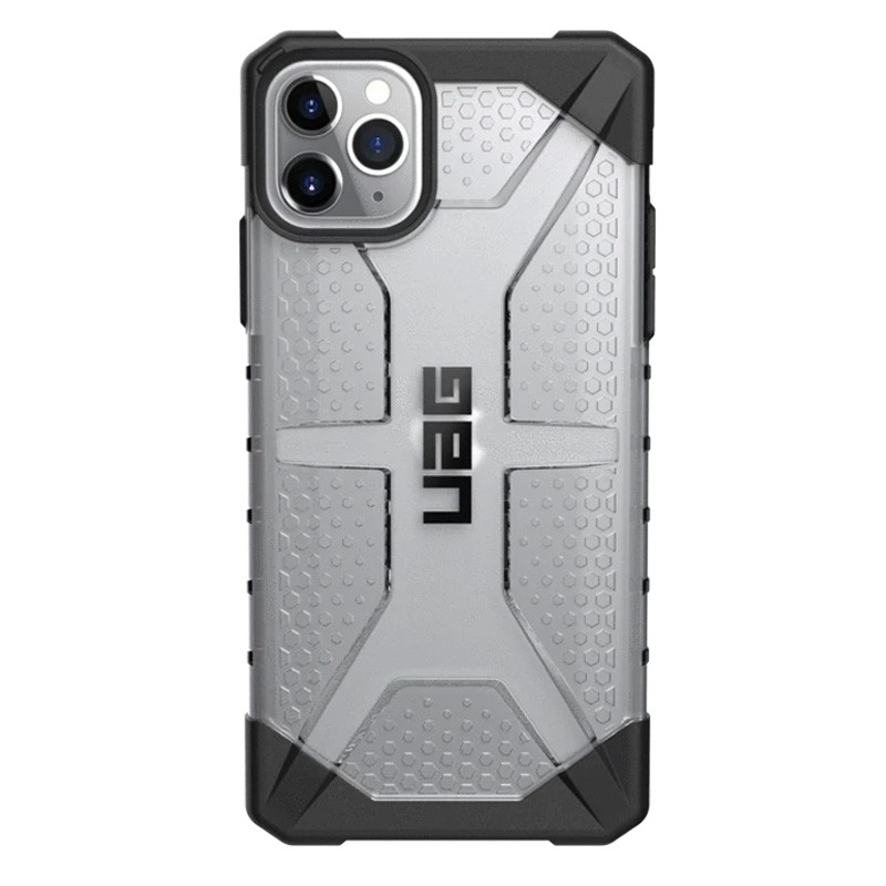 UAG Plasma iPhone 11 Pro ice clear - 1