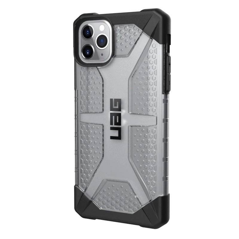 UAG Plasma iPhone 11 Pro ice clear - 2