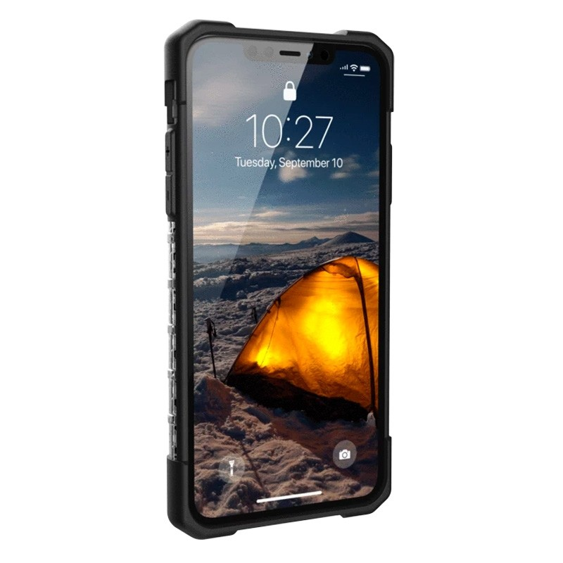 UAG Plasma iPhone 11 Pro ice clear - 4