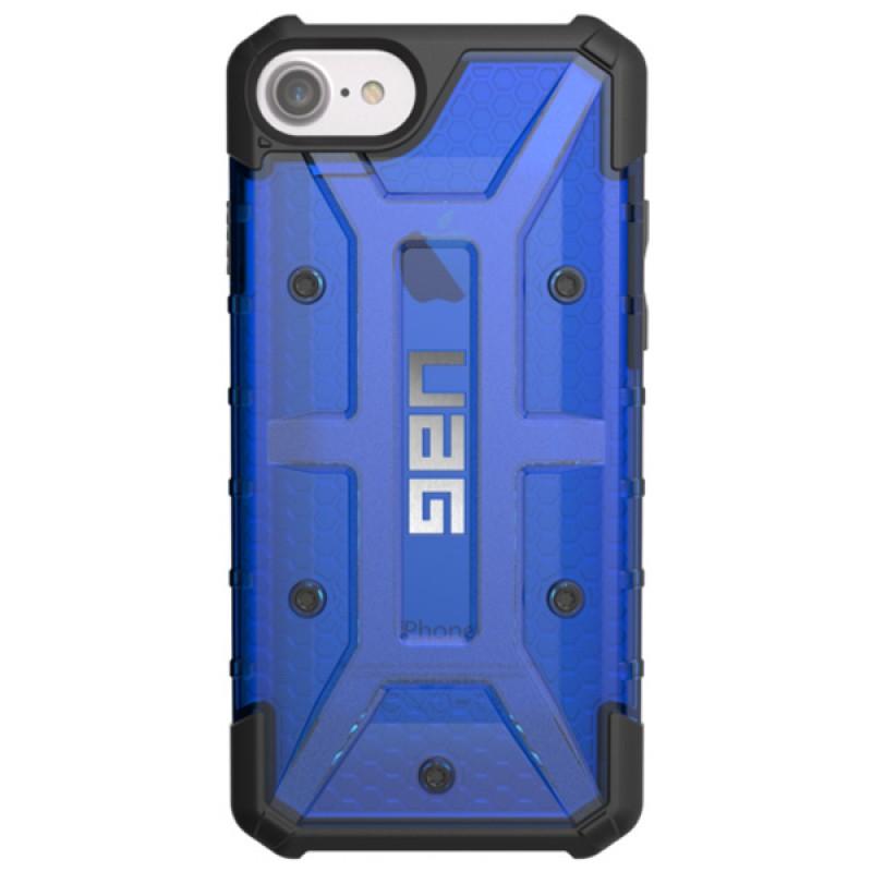UAG Plasma Hard Case iPhone 7 Cobalt Blue - 1