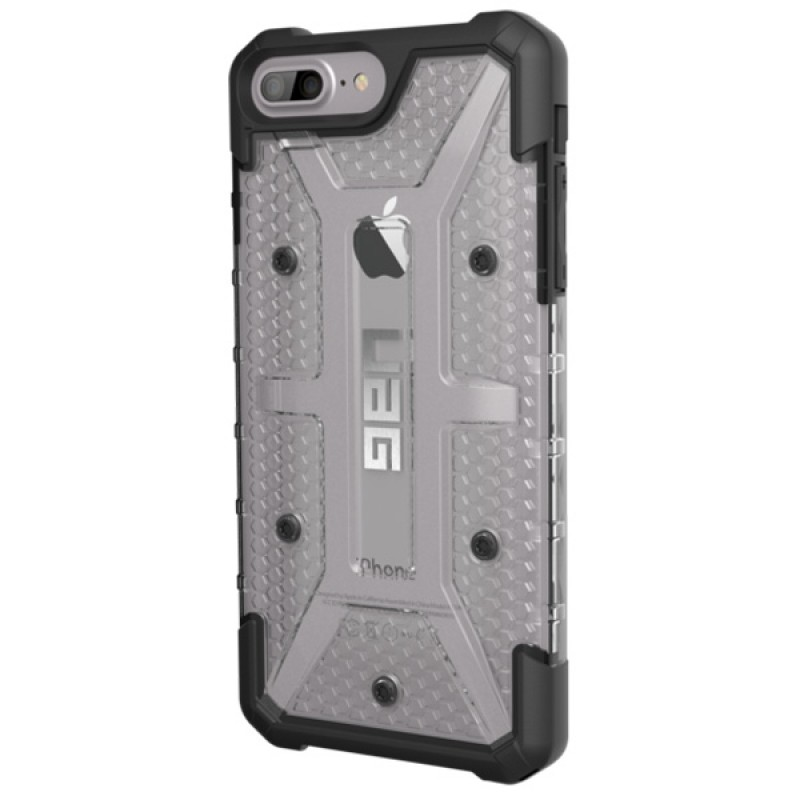 UAG - Plasma Case iPhone 7 Plus Ice Clear - 2